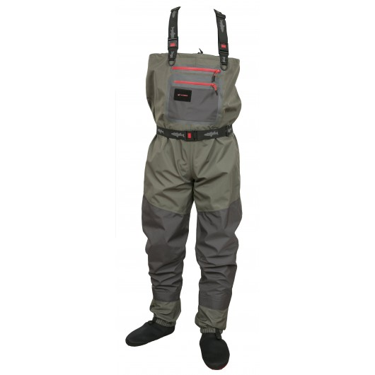 Waders HYDROX Evolution