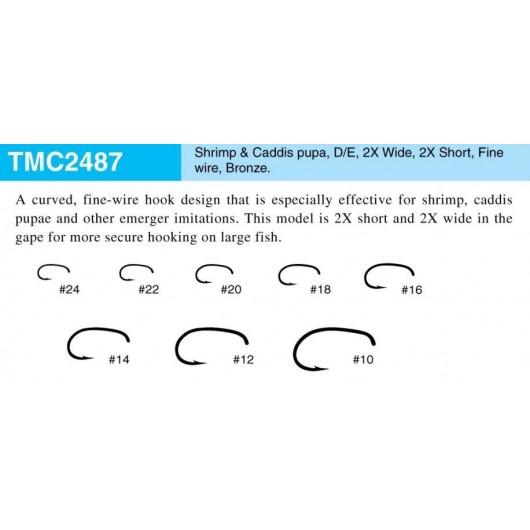 TMC 2487 - 20 P