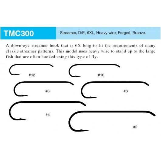 TMC 300 - 20 P