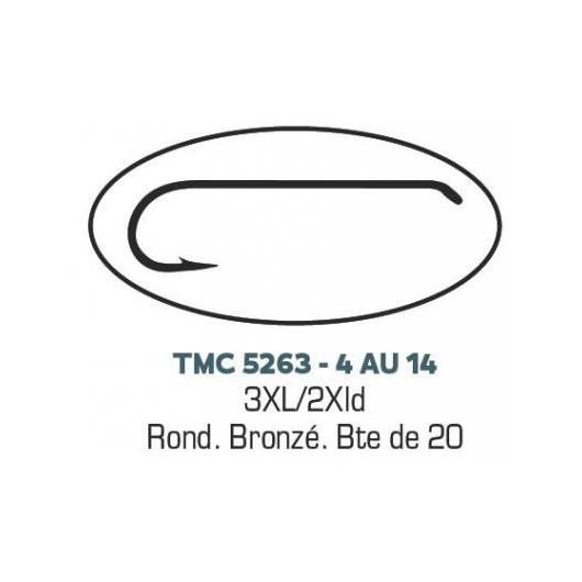 TMC 5263 - 20 P