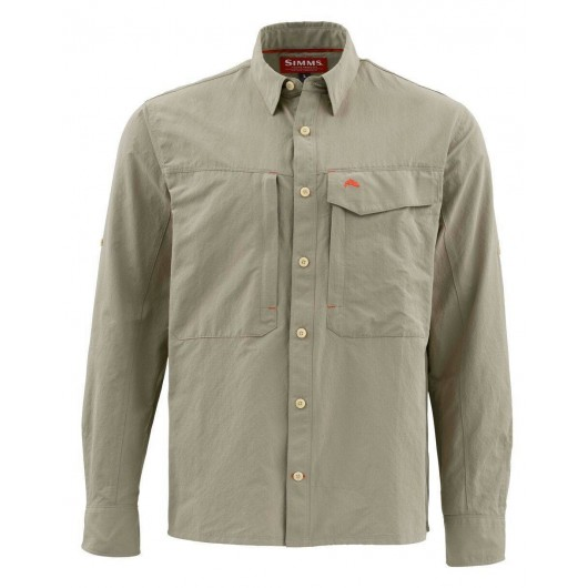 Chemise Simms Guide