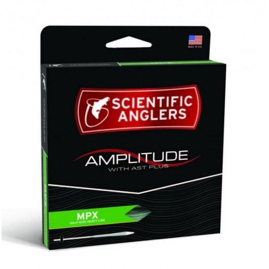 Amplitude MPX Scientific...