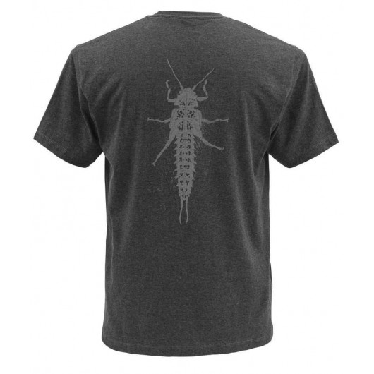 T-shirt Salmonfly Simms