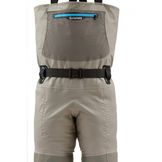 Waders femme G3 Guide Simms