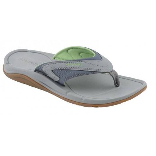Sandalettes femme Atholl Simms