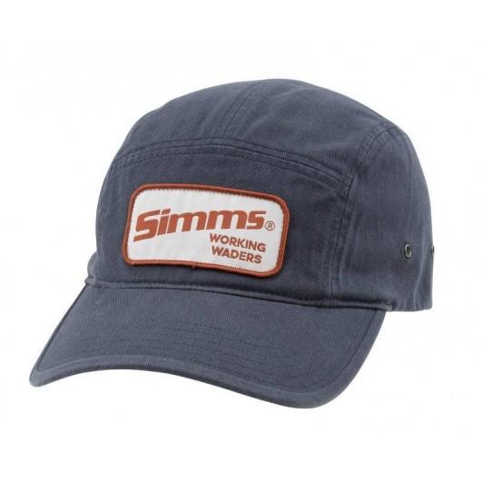 Casquette Camper Simms