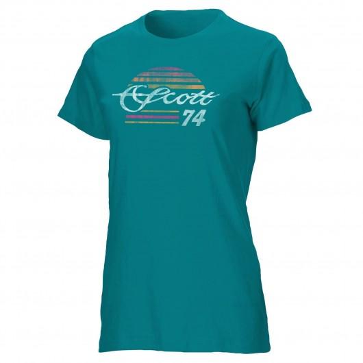 T-shirt femme Jewel Scott