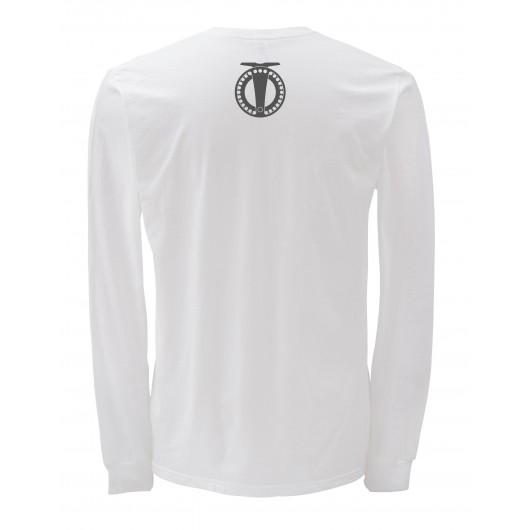 T-shirt solar WW-L