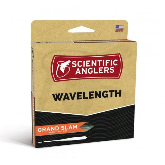 Wavelenght Grand Slam...