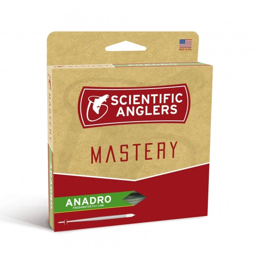 Mastery Anadro Scientific...