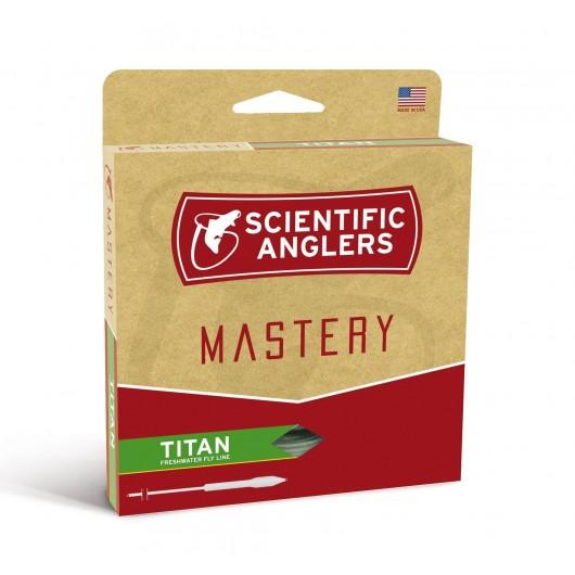 Mastery Titan Scientific...