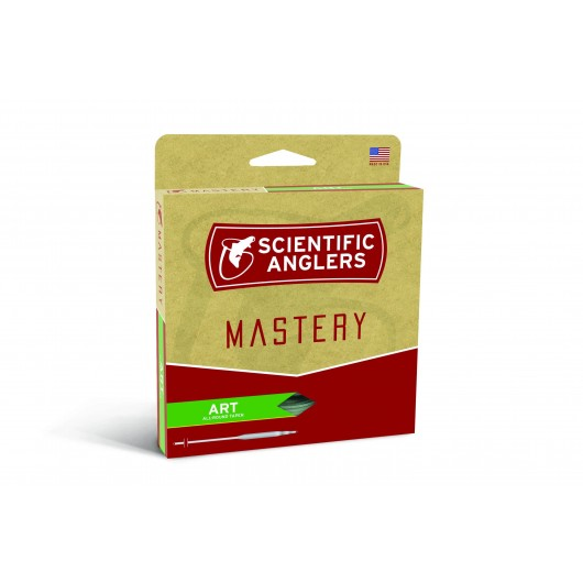 Mastery ART Scientific Anglers