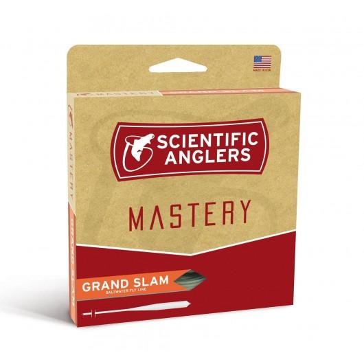 Mastery Grand Slam...