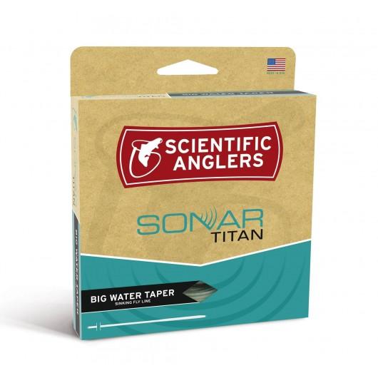 Sonar Titan Big Water Taper...
