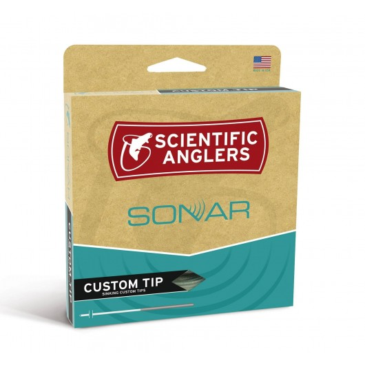 Sonar Custom Tip Scientific...