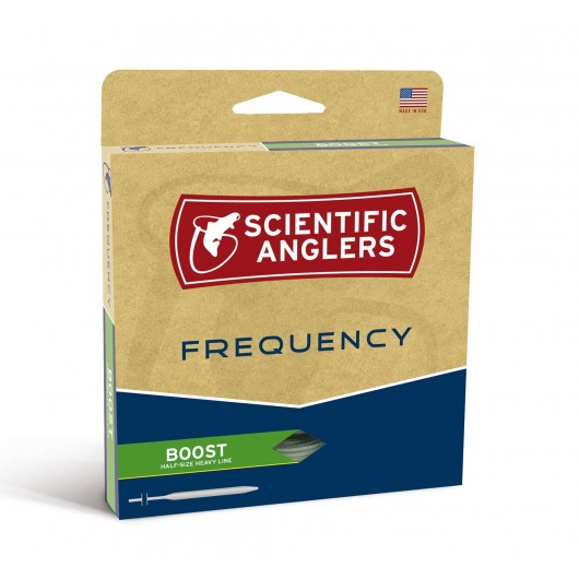 Frequency Boost Scientific...