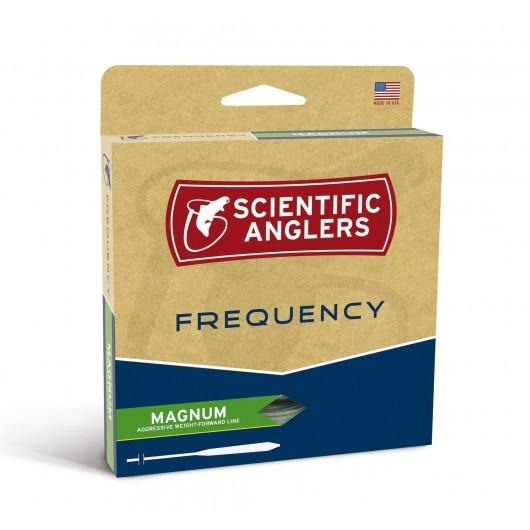 Frequency Magnum Scientific...