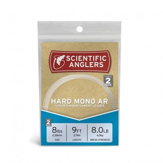 Queue de rat Hard Mono...