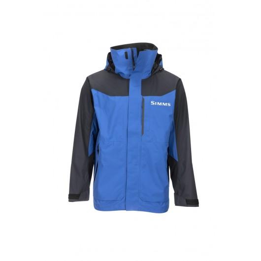 Challenger Jacket Rich Blue...