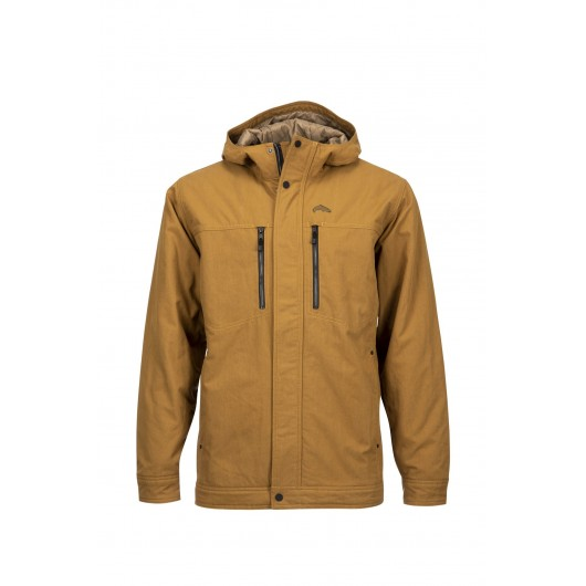 Dockwear Hooded Jacket Simms