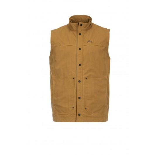 Dockwear Vest Simms