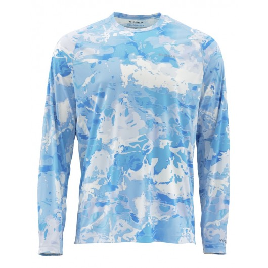 Sflex Crewneck Cloud