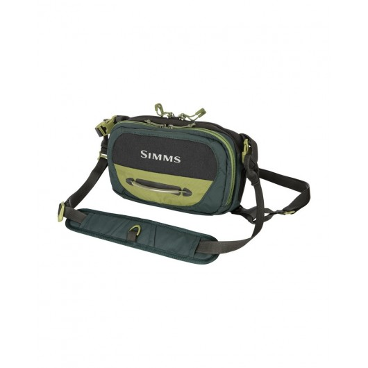 Freestone Chest Pack Simms