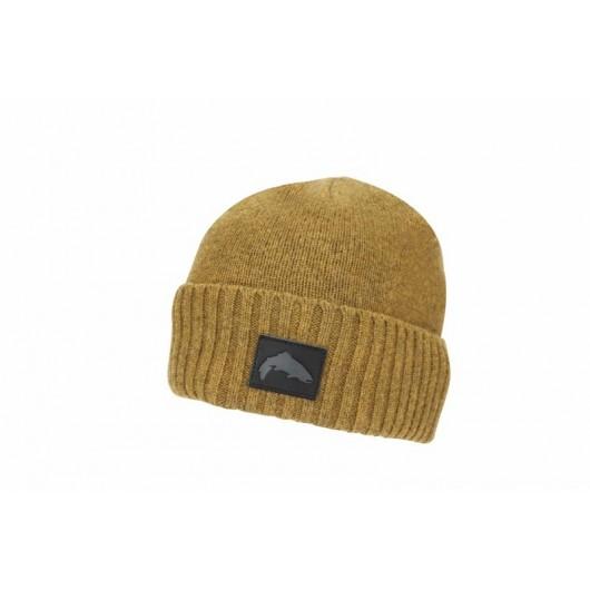 Dockwear Wool Beanie Simms