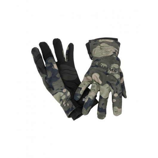 Gore Infinium Flex Glove Simms