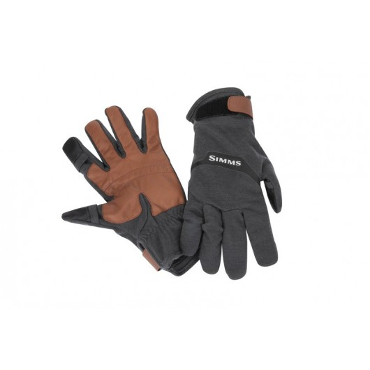 LW Wool Tech Glove Simms