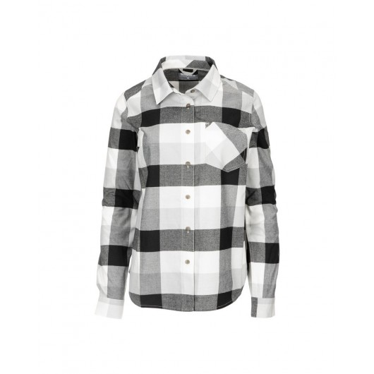 Sunset Flannel Simms