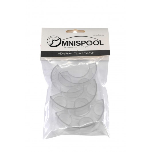 Arbor Spacers OmniSpool