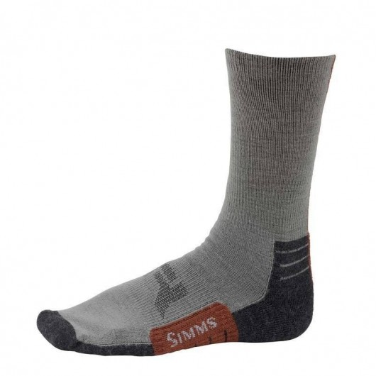 Chaussettes Simms - Guide...