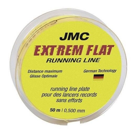 Extrême Flat Running Line JMC
