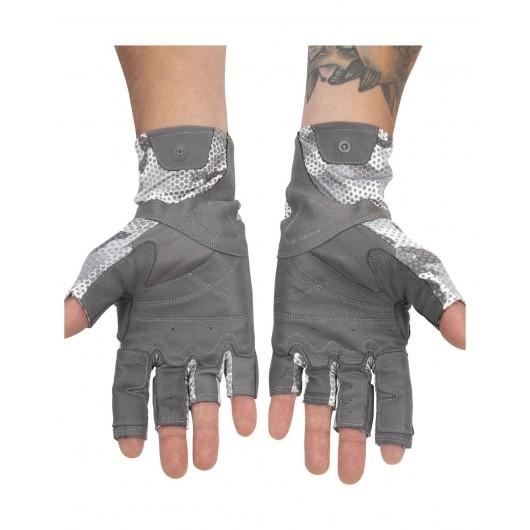 Sflex Guide Glove Hex Flo...