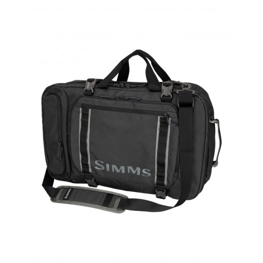 GTS Tri Carry Duffel Simms