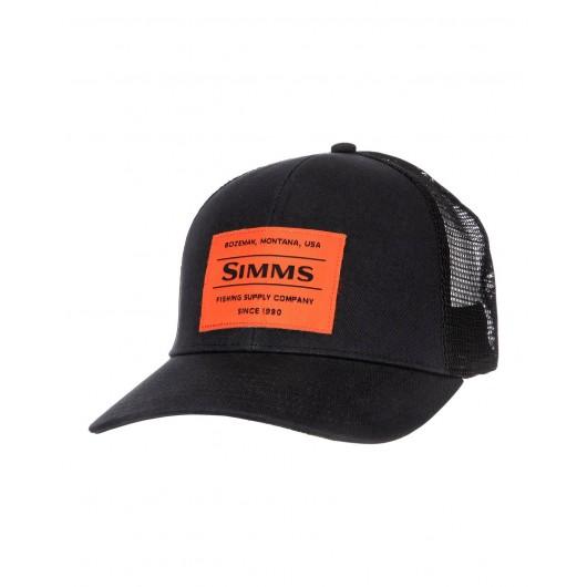 Original Patch Trucker Simms