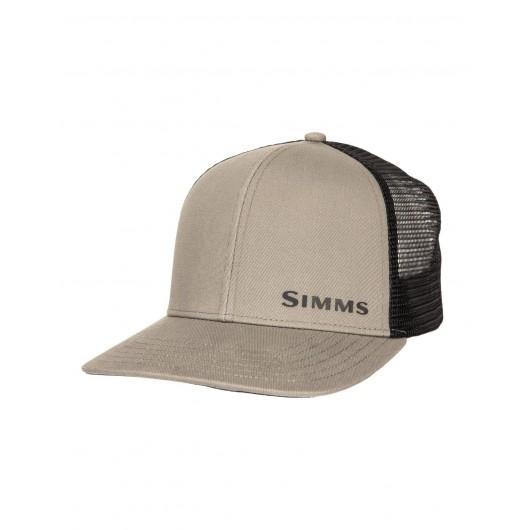 ID Trucker Simms