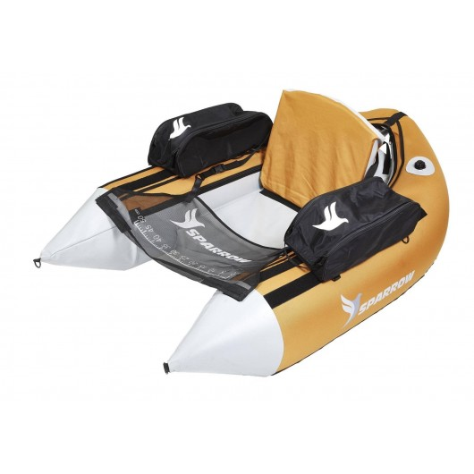 Ancre sac Float Tube Sparrow