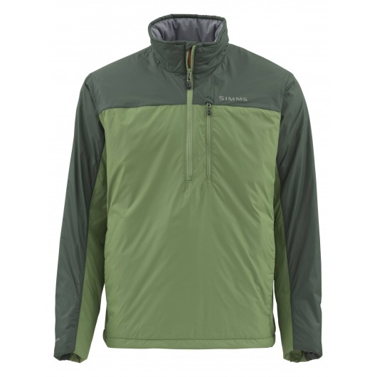 Pull-Over Simms Midstream...