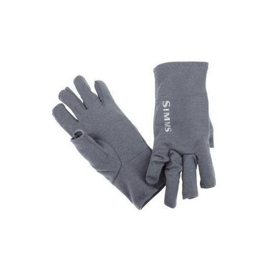 Sous-gants Simms à trois...