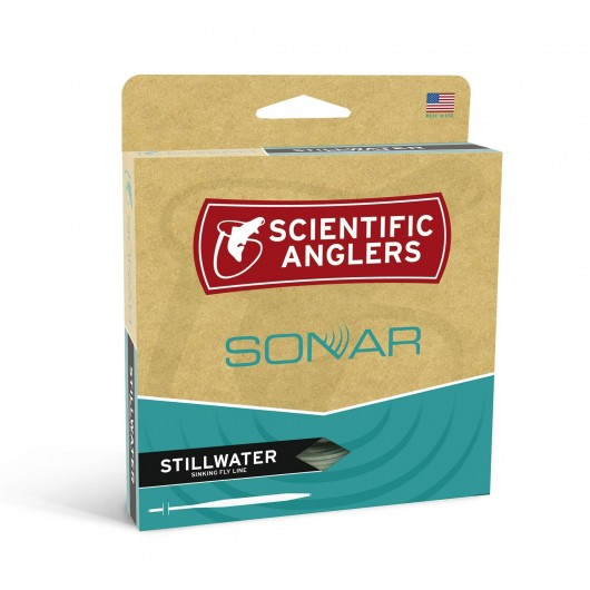 Sonar Stillwater Scientific...