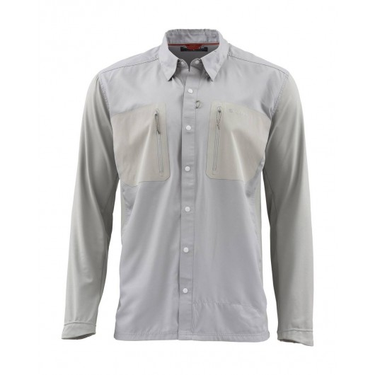 Chemise Tricomp Cool Simms