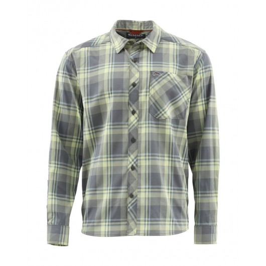 Chemise Outpost Simms