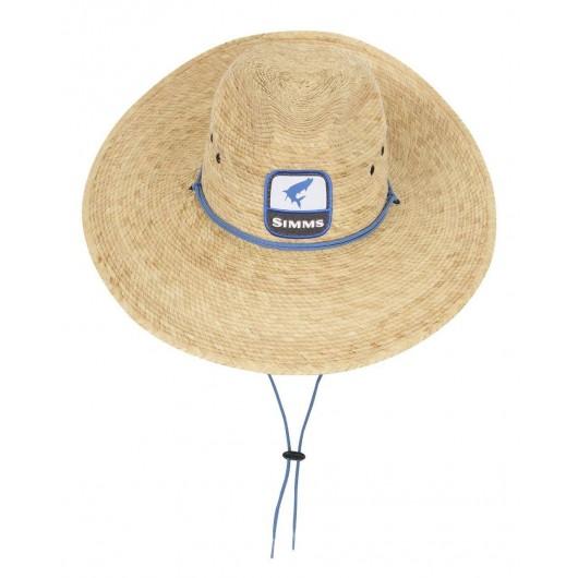 Chapeau d'été Simms