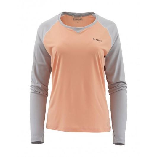 T-Shirt Femme Solarflex...