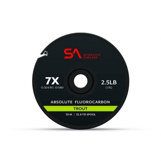 Fluorocarbone Absolu...