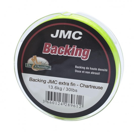 JMC Backing Extra Fin