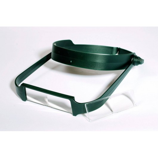 Loupe Frontale DLX - 2...
