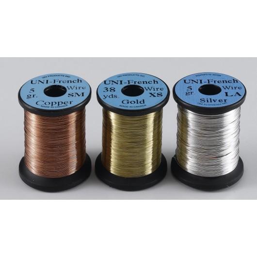 Uni-French Wire